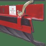 ARCH Environmental Equipment, Inc | Skirtboard Sealing System | Flexiskirt | skirtboard sealing systems