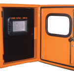 ARCH Environmental Equipment, Inc | Belt & Personal Protection | CMS 3000-HECU Head End Conrol Unit
