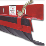ARCH Environmental Equipment, Inc | Skirtboard Sealing System | Flexiskirt | skirtboard sealing systems
