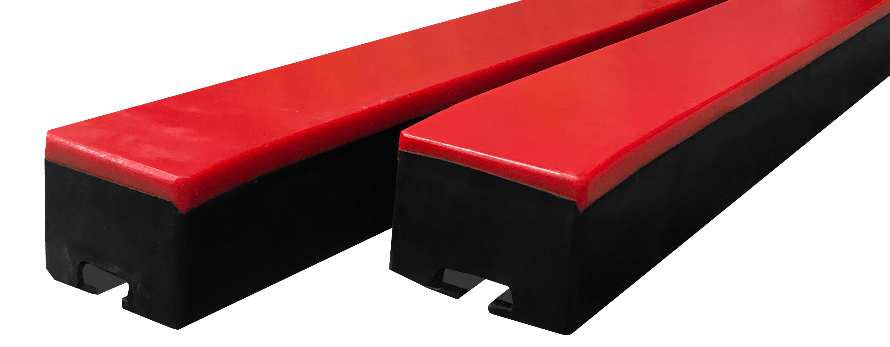 ARCH Environmental Equipment, Inc | Belt Support System | Simplicity Impact System